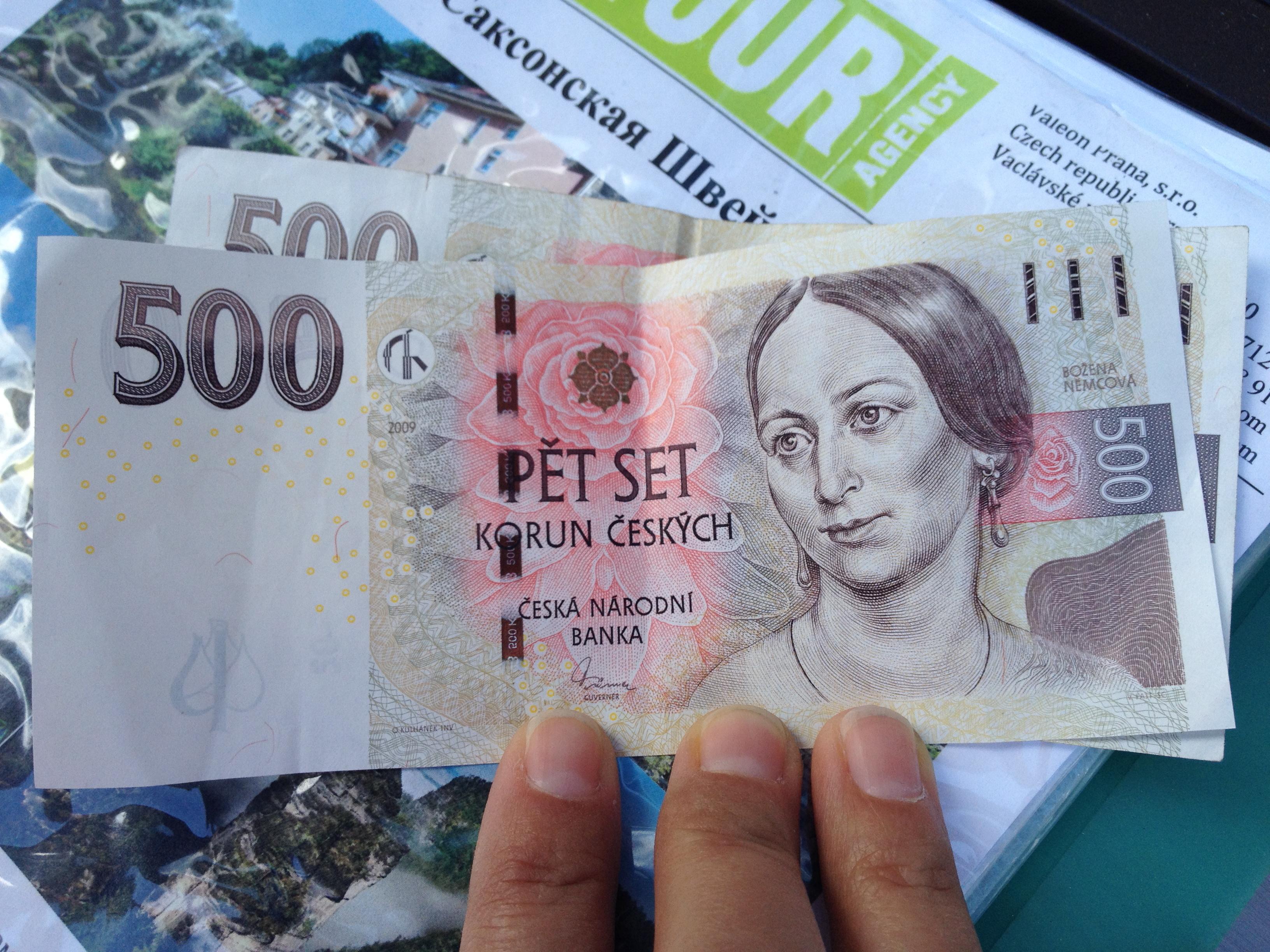 Czech women for money