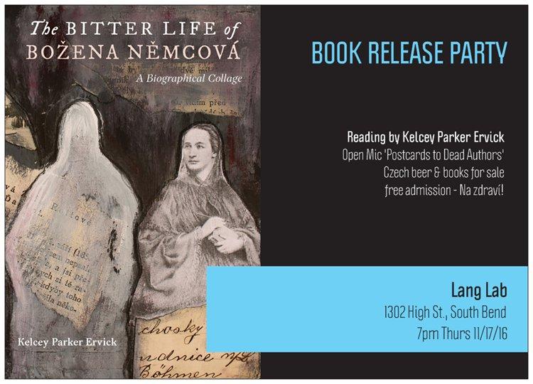 bozena-book-party