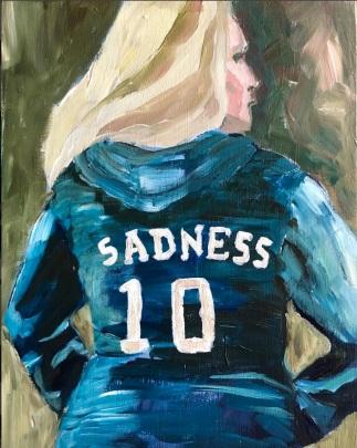 sadness 10